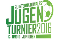 21. Internationales Jugendturnier